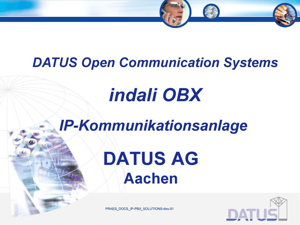 Systems indali OBX
