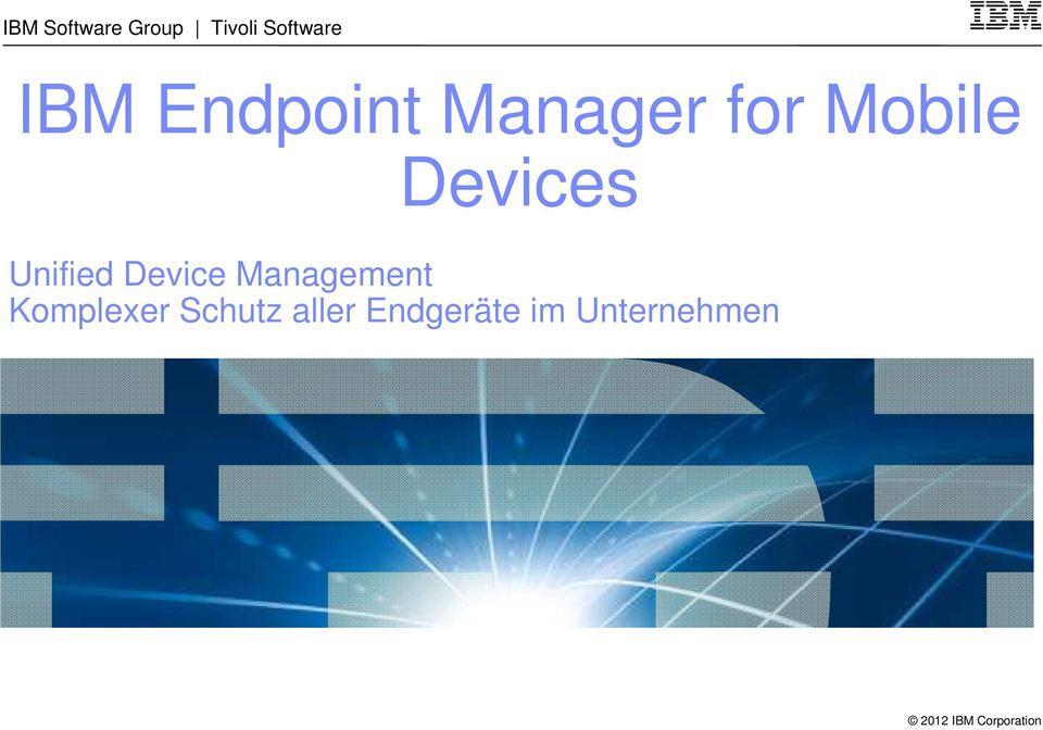 Device Management Komplexer