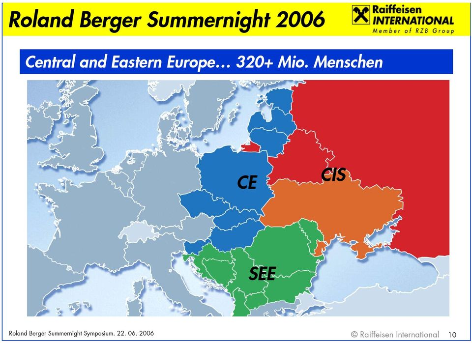 Berger Summernight Symposium. 22.