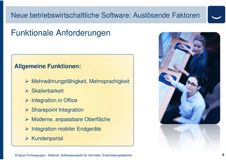 Mehrsprachigkeit Skalierbarkeit Integration in Office Sharepoint