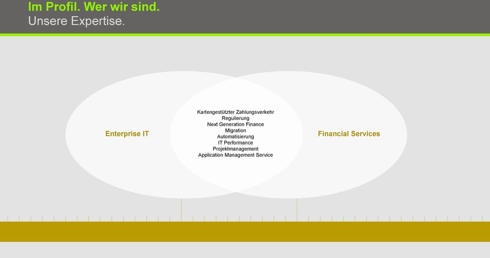 Next Generation Finance Migration Automatisierung IT