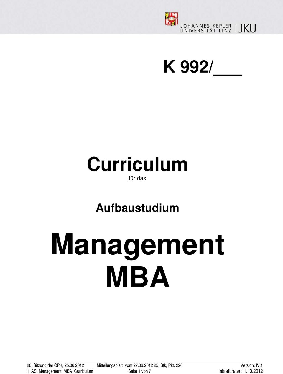 1_AS_Management_MBA_Curriculum