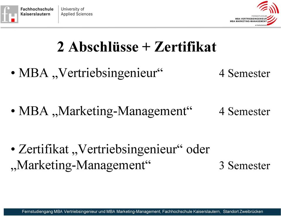 Marketing-Management 4 Semester