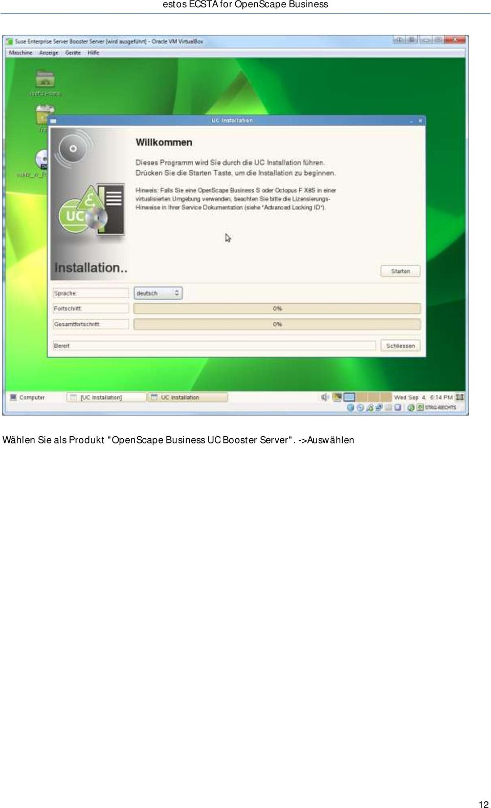 Business UC Booster