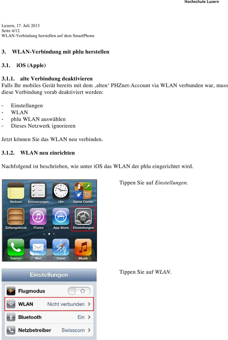 ios (Apple) 3.1.