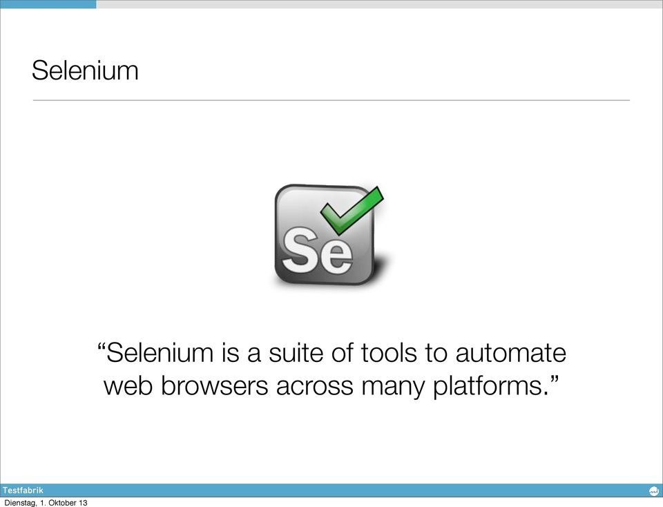 automate web browsers
