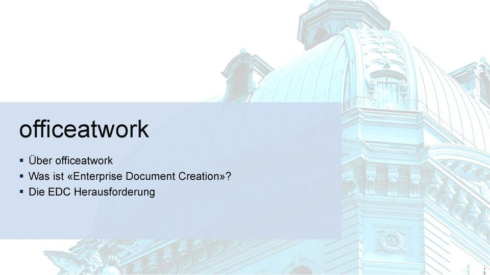«Enterprise Document
