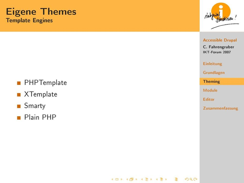 PHPTemplate