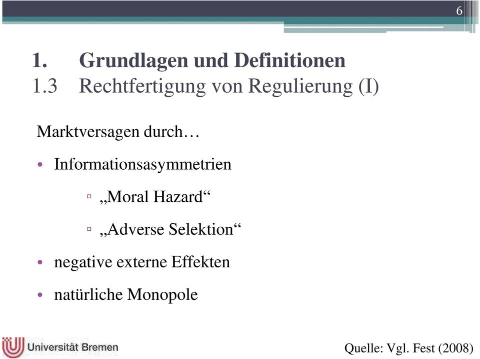durch Informationsasymmetrien Moral Hazard Adverse