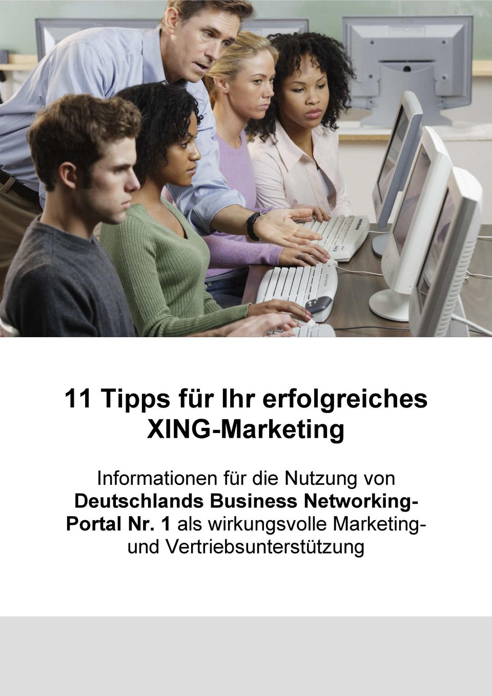 Business Networking- Portal Nr.