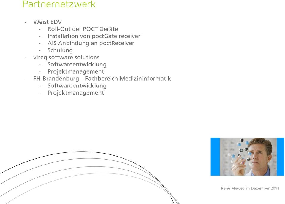 software solutions - Softwareentwicklung - Projektmanagement -