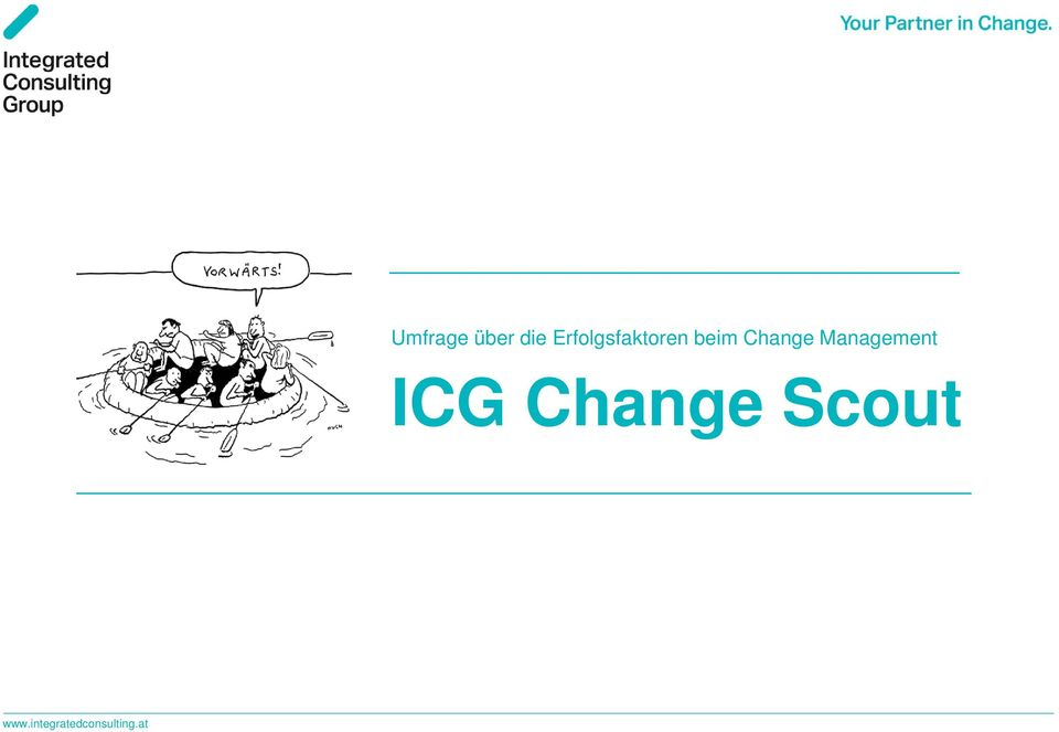 Change Management ICG
