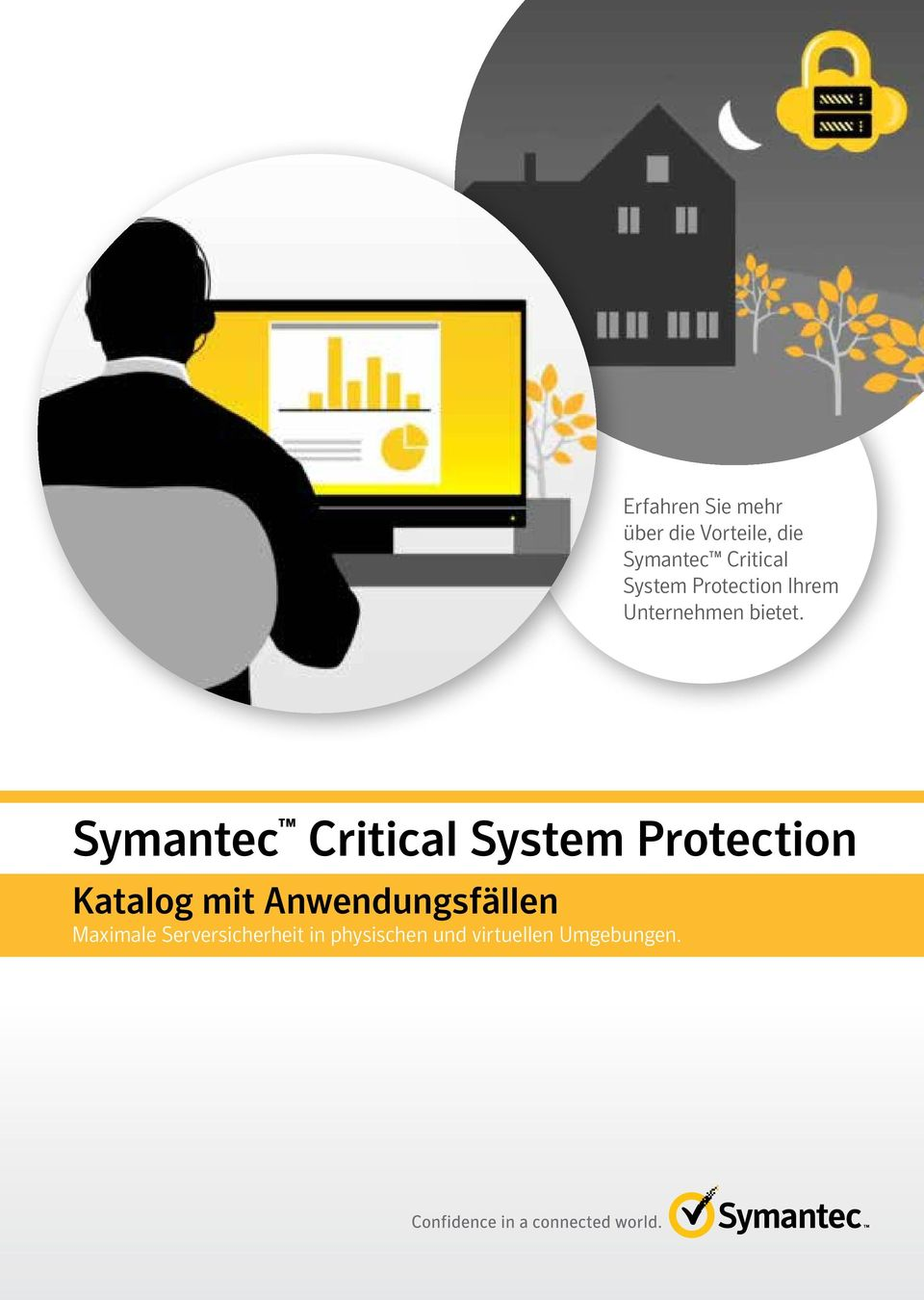 Symantec Critical System Protection Katalog mit