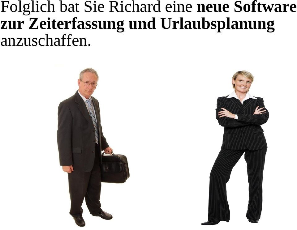 Software zur