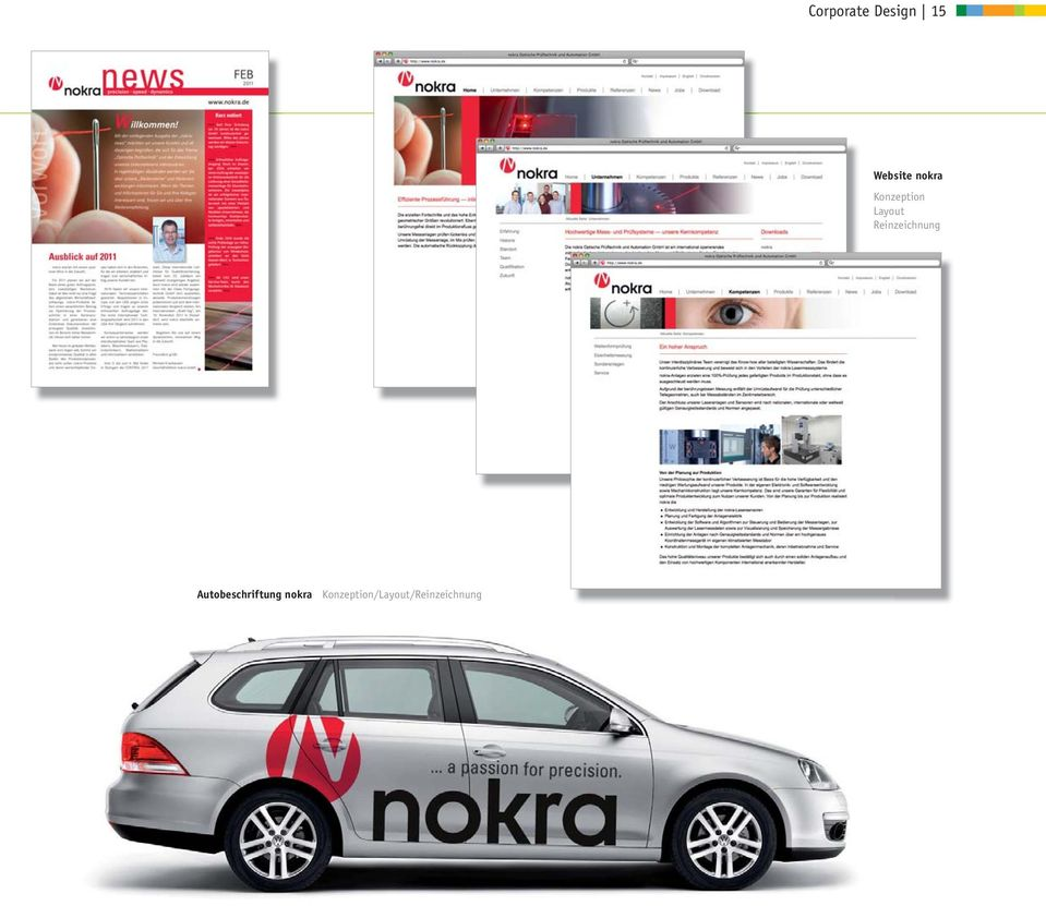 Website nokra