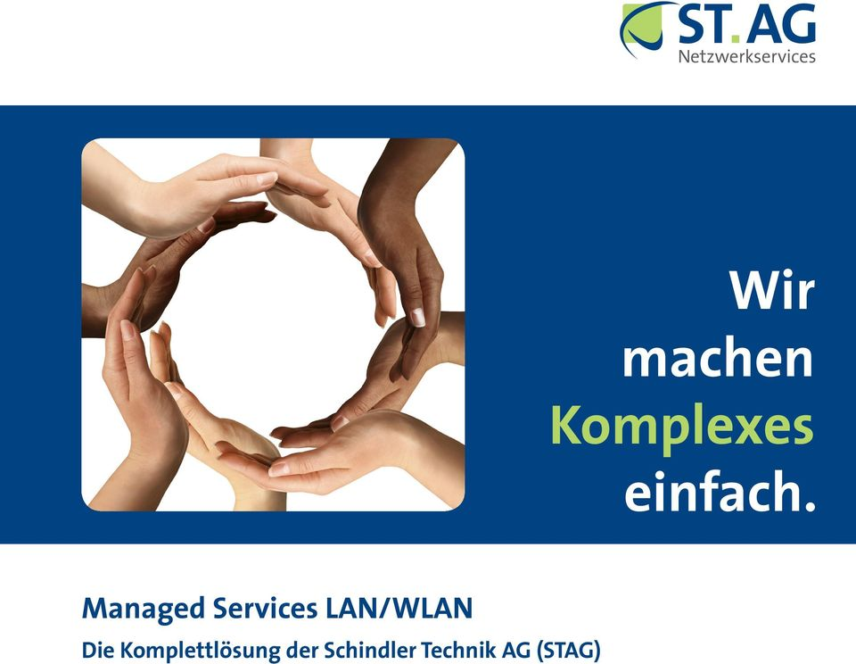 Managed Services LAN/WLAN