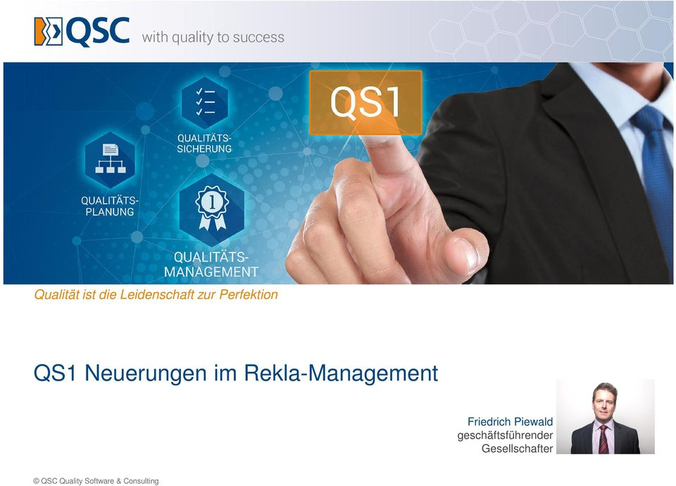 Rekla-Management Friedrich