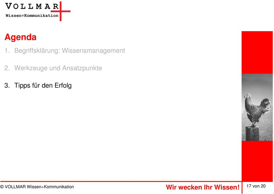 Wissensmanagement 2.