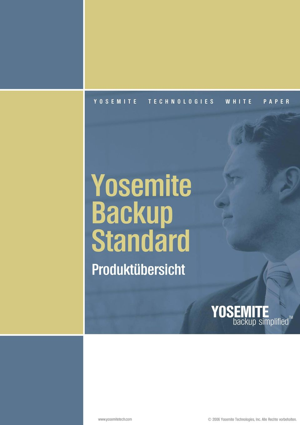 backup simplified TM www.yosemitetech.