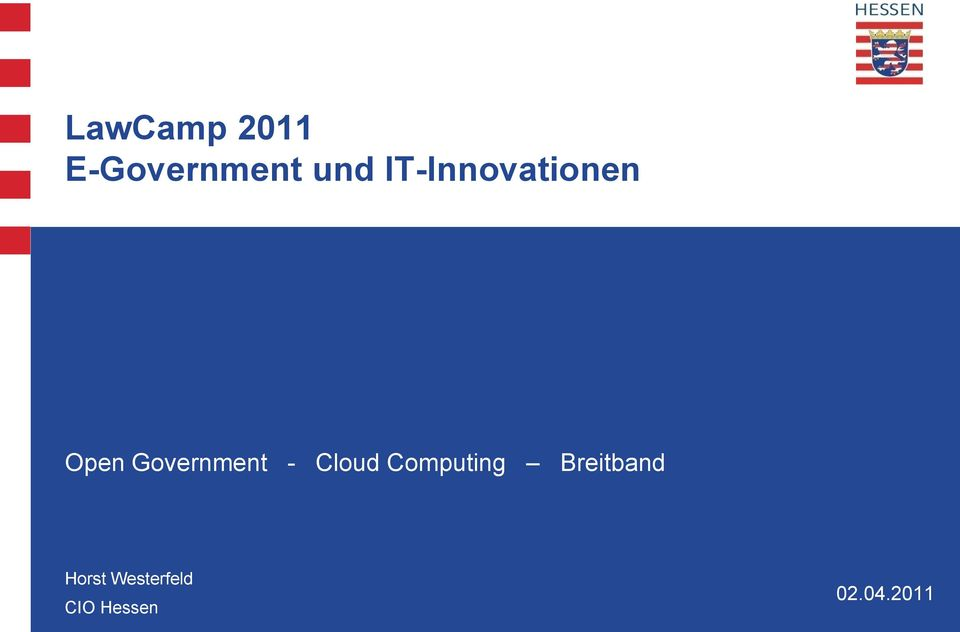 - Cloud Computing Breitband