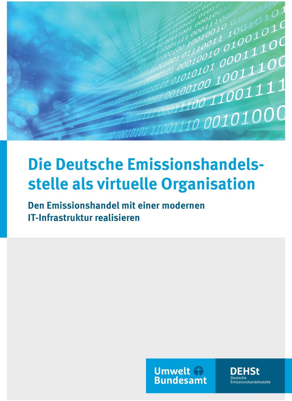 virtuelle Organisation Den