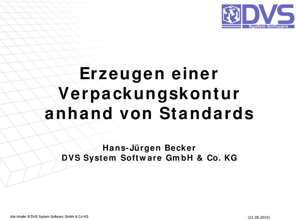 System Software GmbH & Co.
