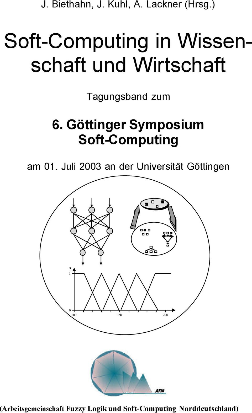 Göttinger Symposium Soft-Computing am 01.