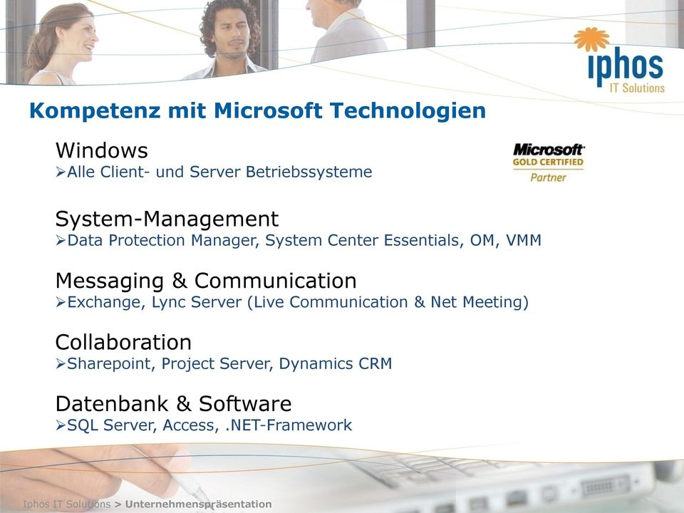 Communication Exchange, Lync Server (Live Communication & Net Meeting) Collaboration