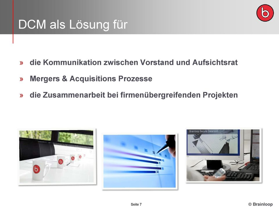 Mergers & Acquisitions Prozesse» die