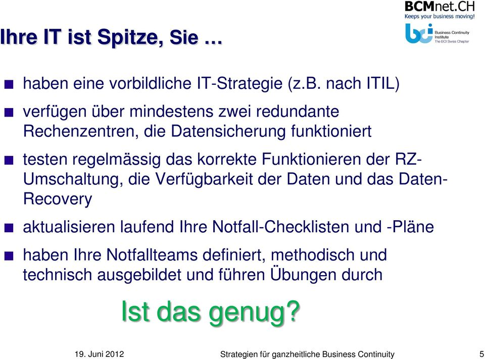 ldliche IT-Strategie (z.b.