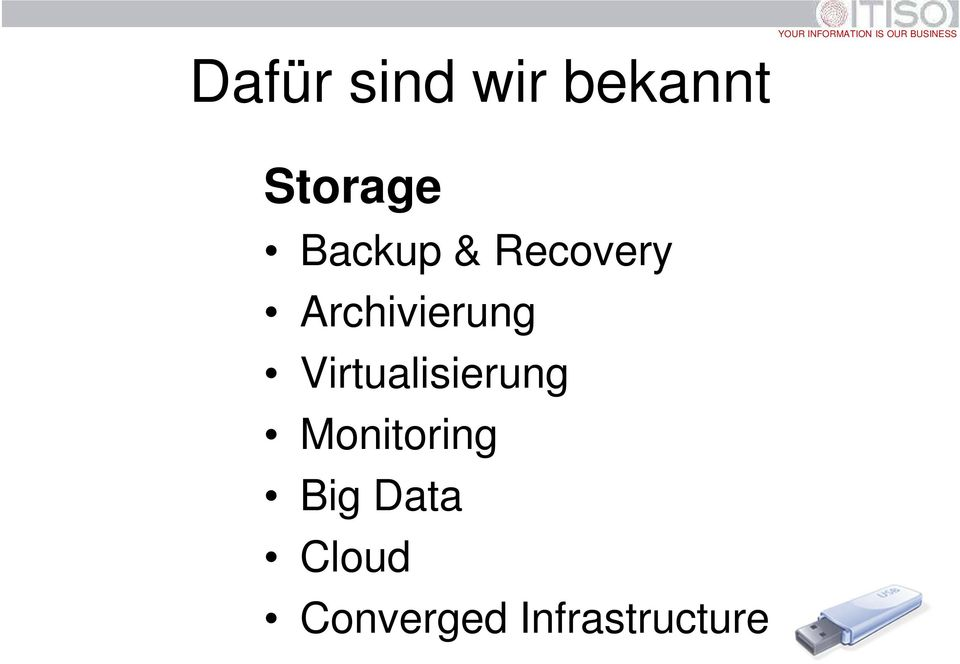 Virtualisierung Monitoring Big