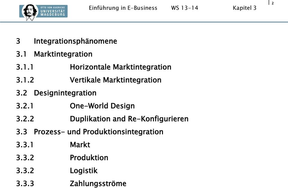 2.2 Duplikation and Re-Konfigurieren 3.