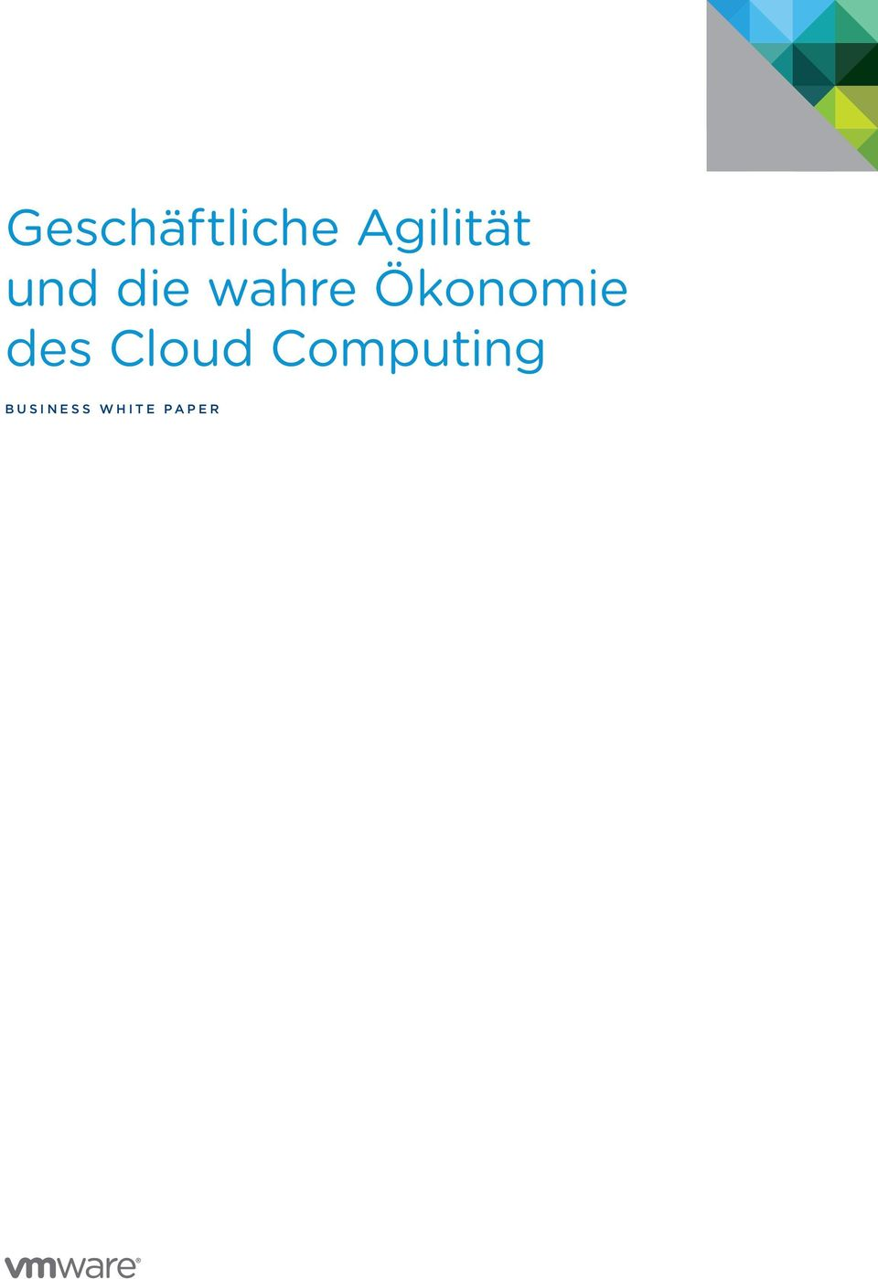 des Cloud Computing B U S