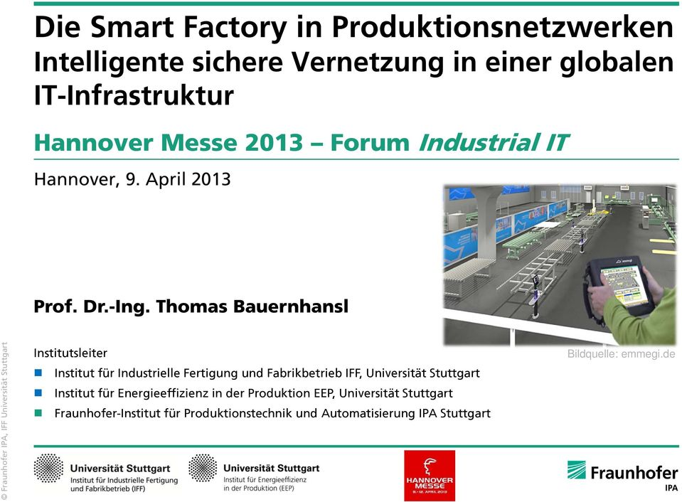 begriff smart factory