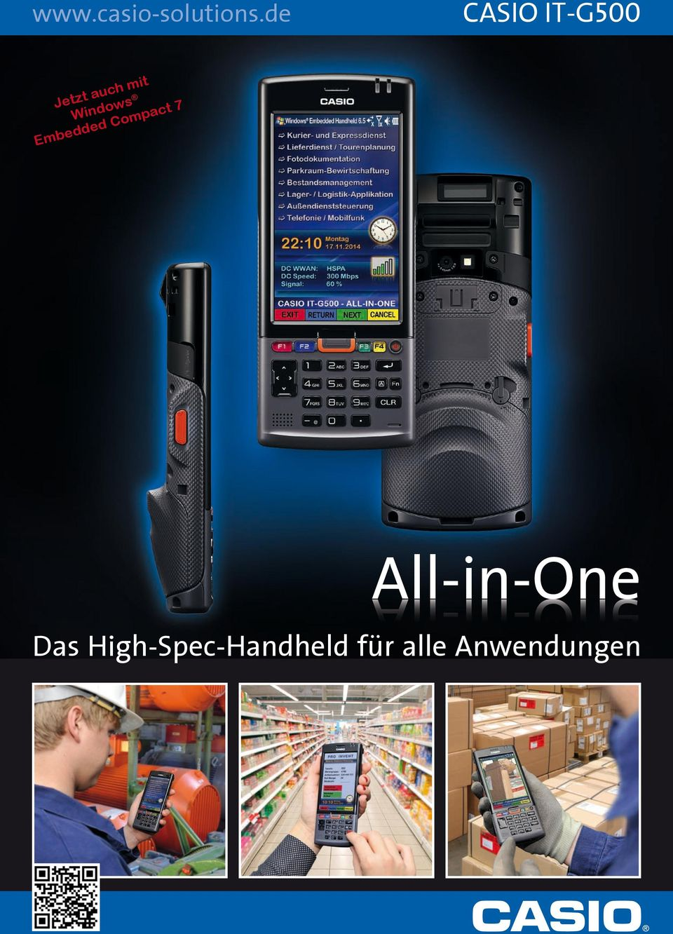 All-in-One Das