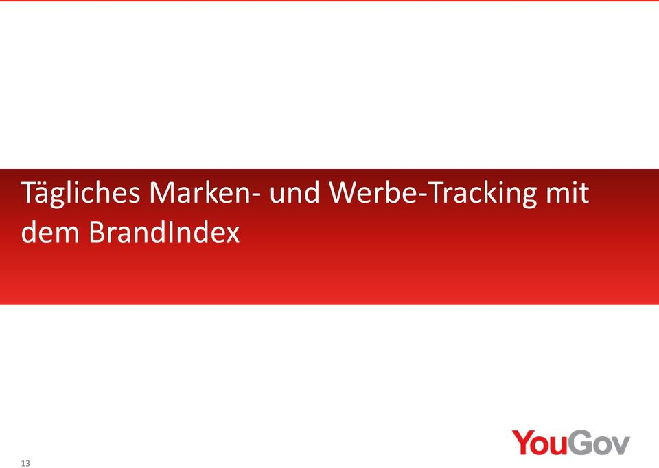Werbe-Tracking