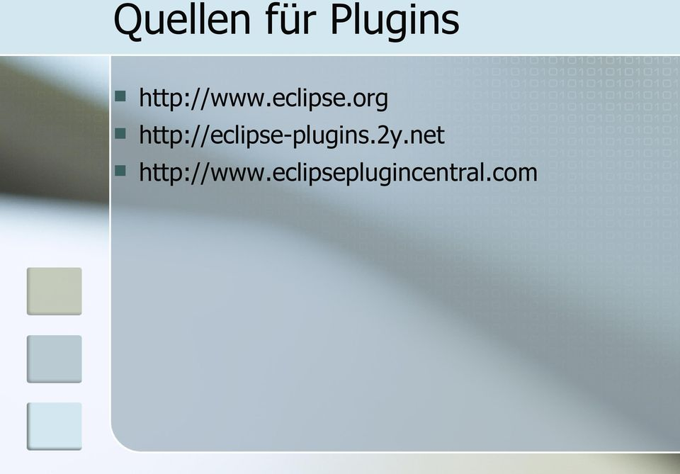 org http://eclipse-plugins.