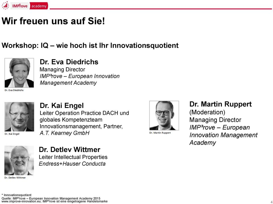 Kai Engel Leiter Operation Practice DACH und globales Kompetenzteam Innovationsmanagement, Partner, A.T.