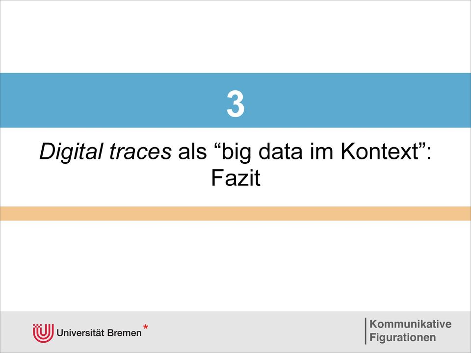 big data im