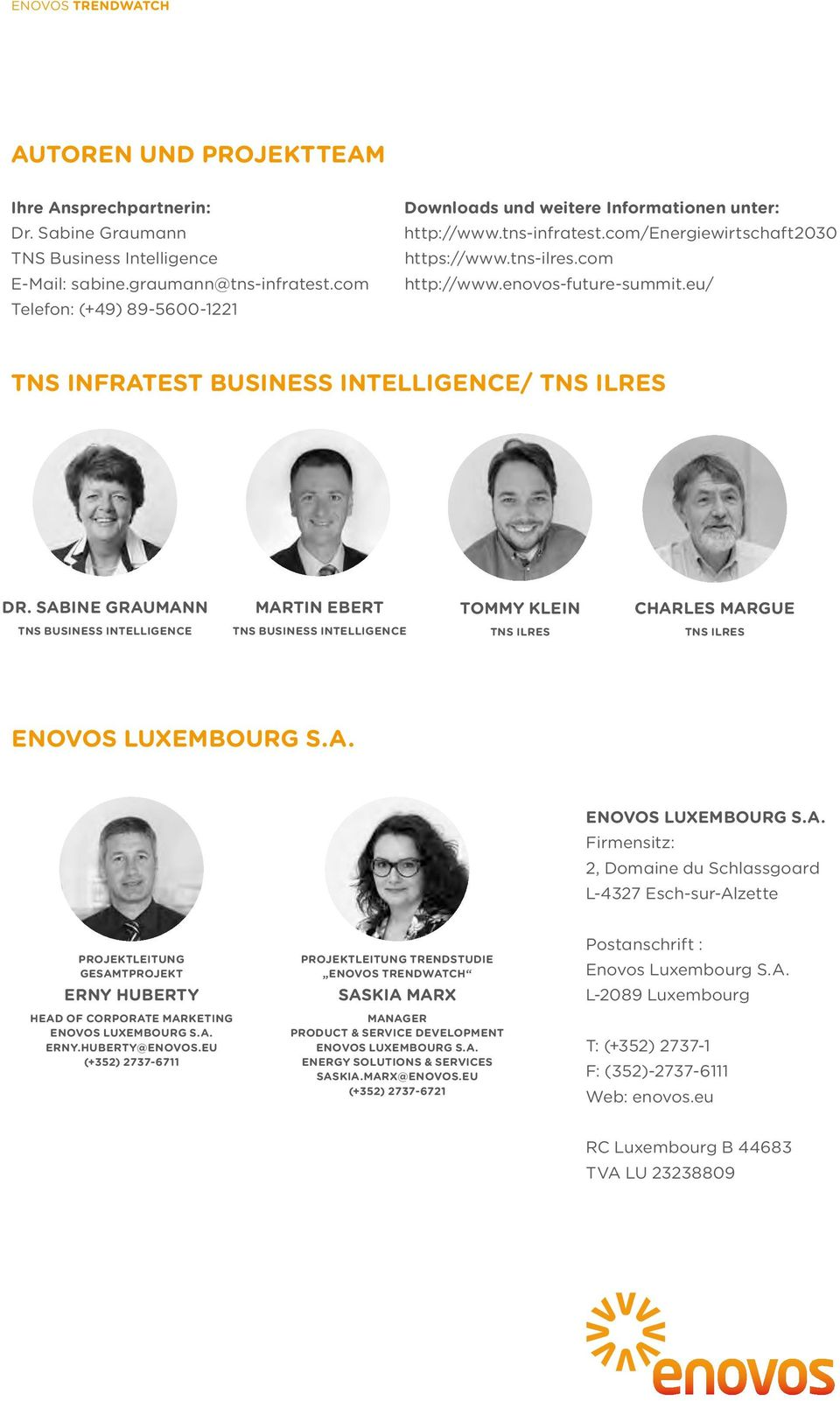 eu/ TNS Infratest Business IntelligeNCe/ tns Ilres dr.