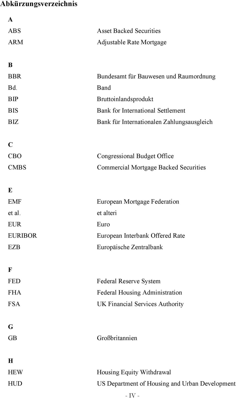 Congressional Budget Office Commercial Mortgage Backed Securities E EMF et al.