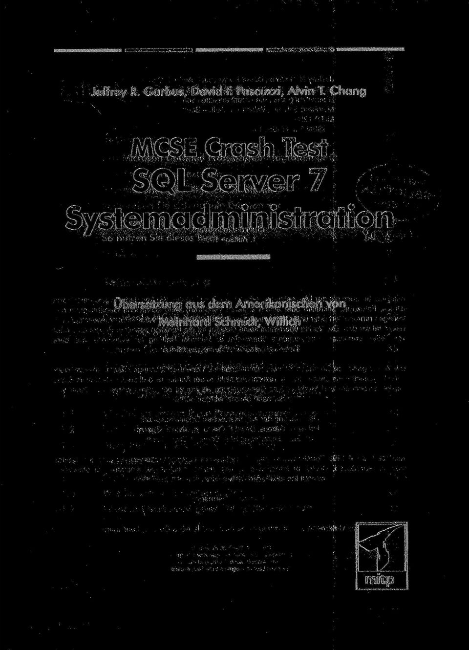Chang MCSE Crash Test SQL Server 7
