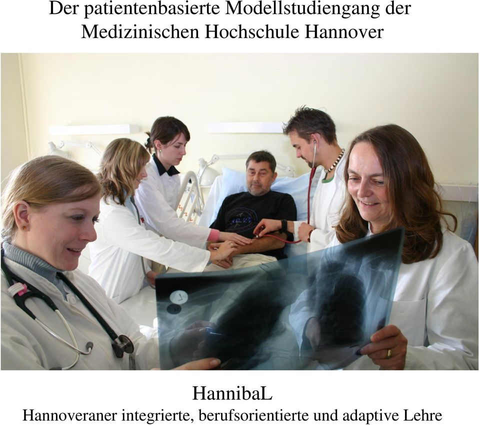 Hochschule Hannover HannibaL