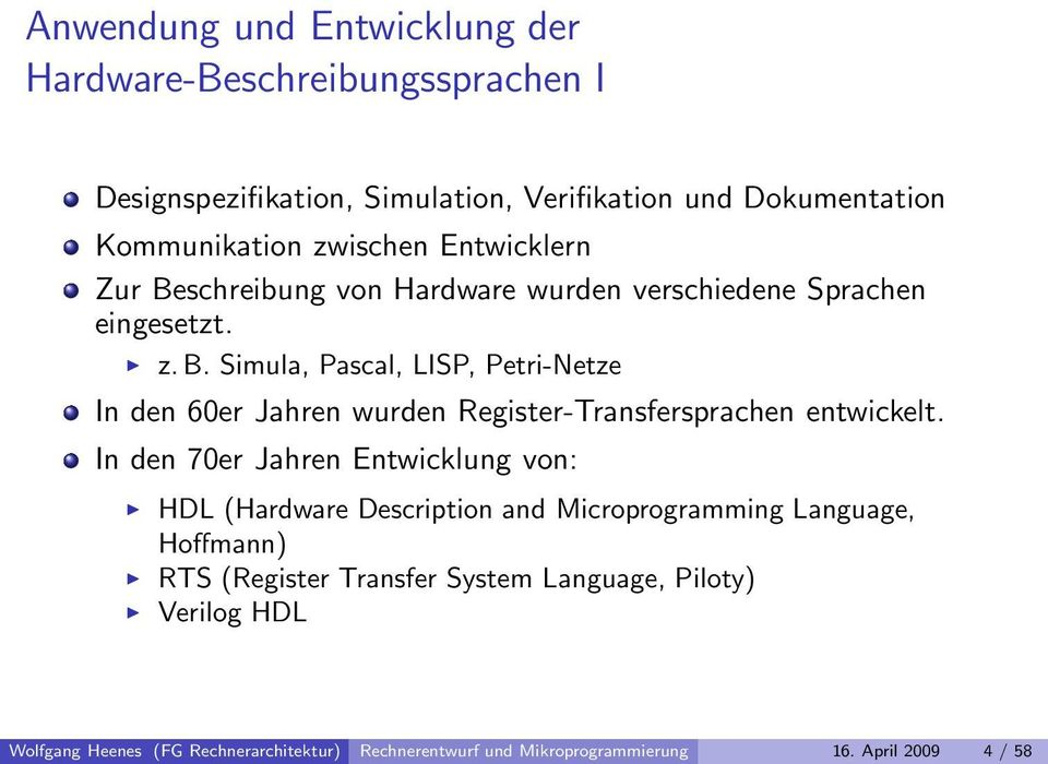 Mikroprogrammierung definition of marriage