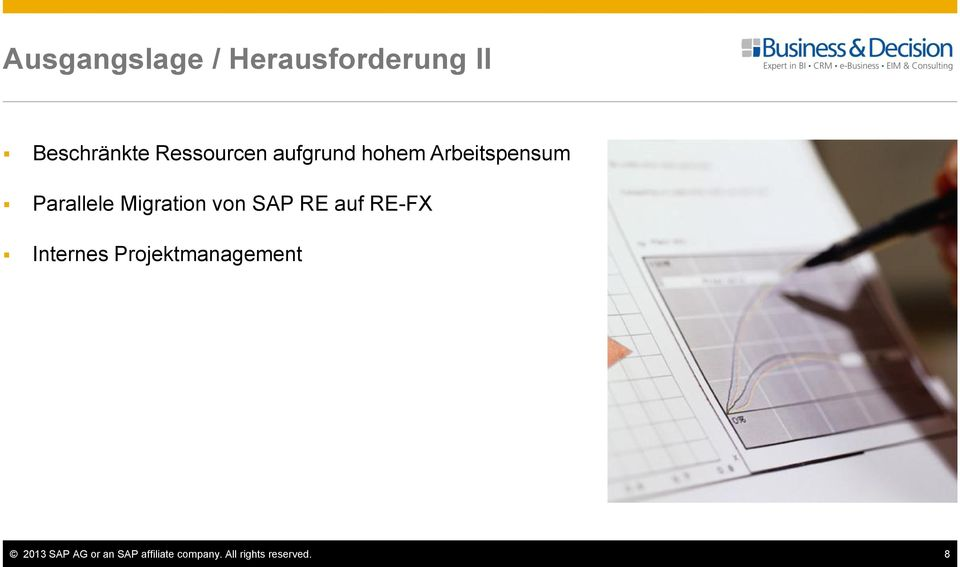 Migration von SAP RE auf RE-FX Internes