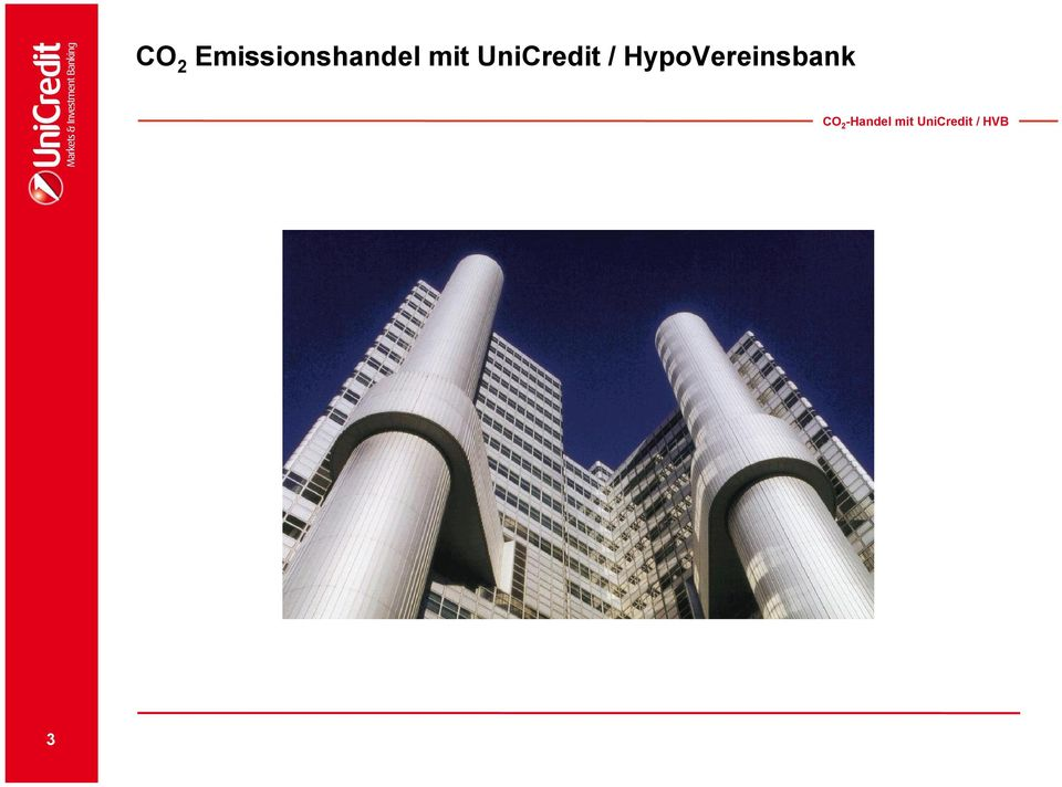 HypoVereinsbank CO 2