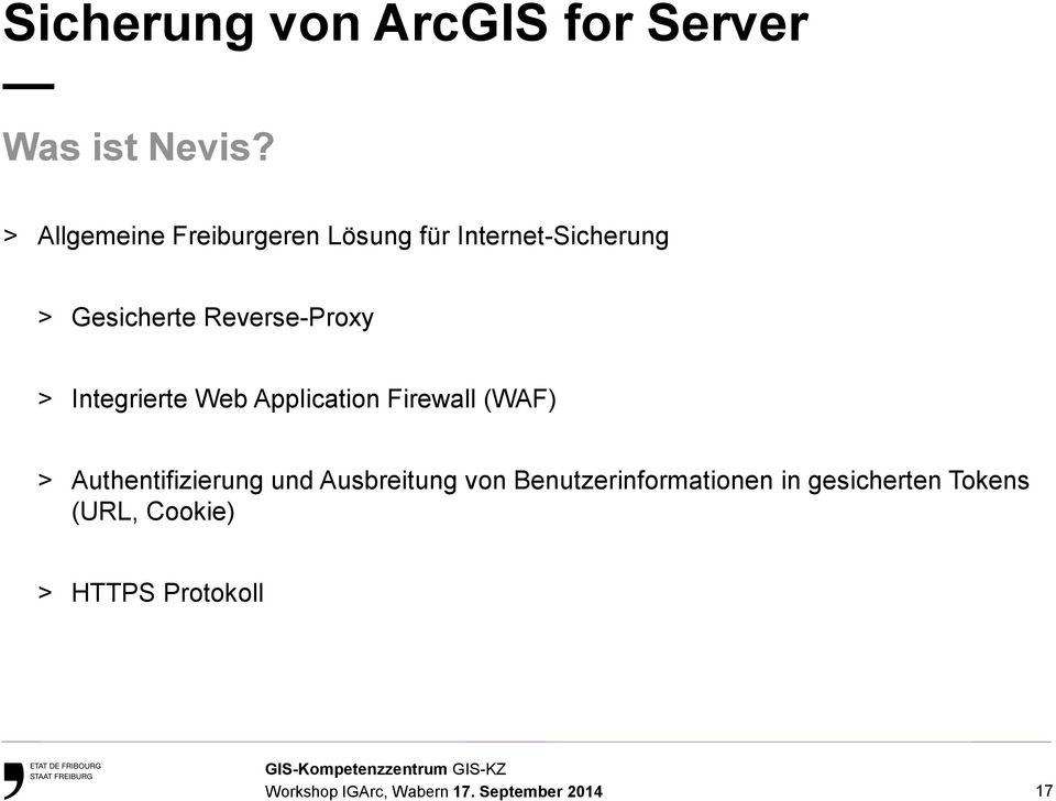 Gesicherte Reverse-Proxy > Integrierte Web Application Firewall