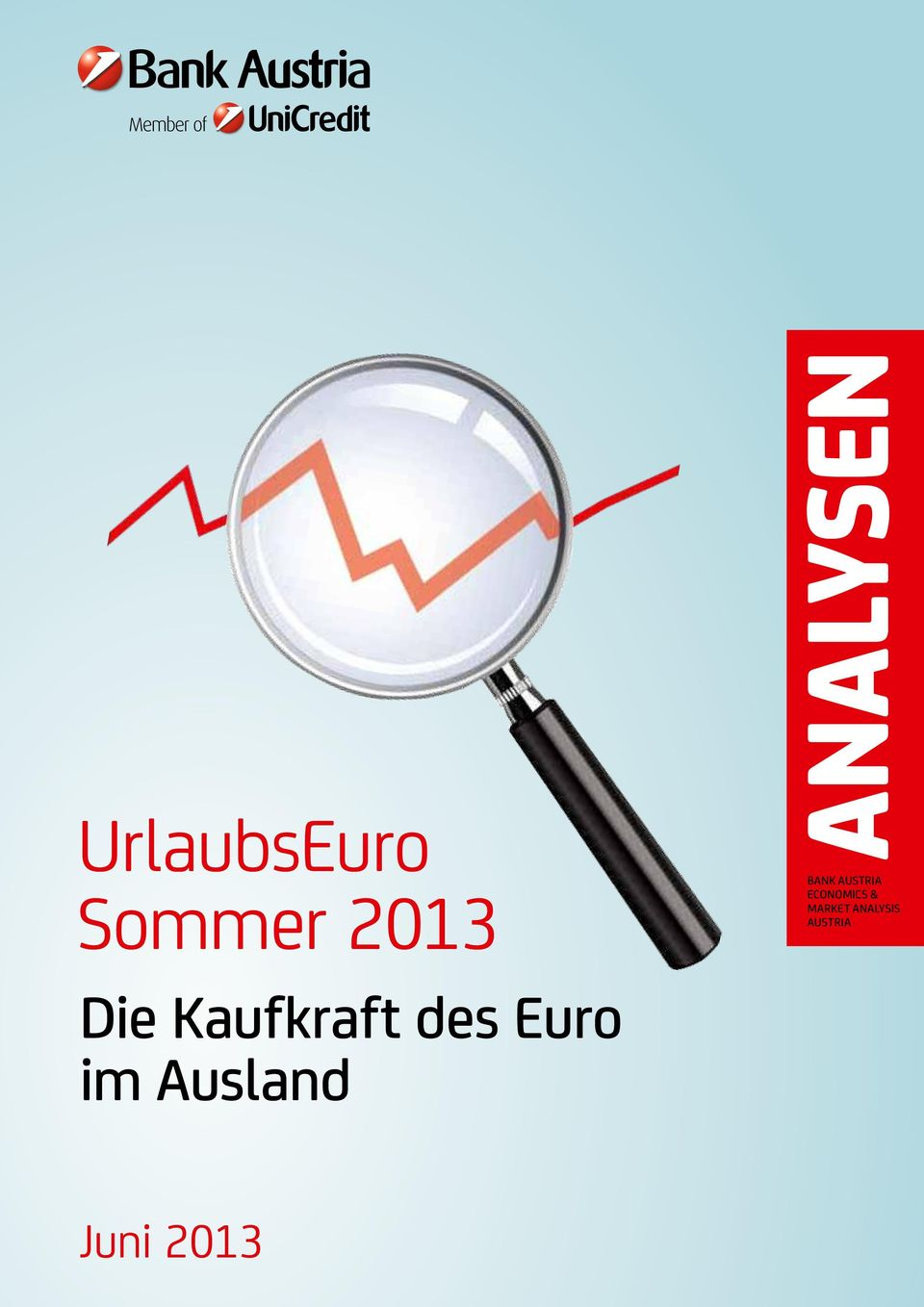 & Market Analysis Austria Die