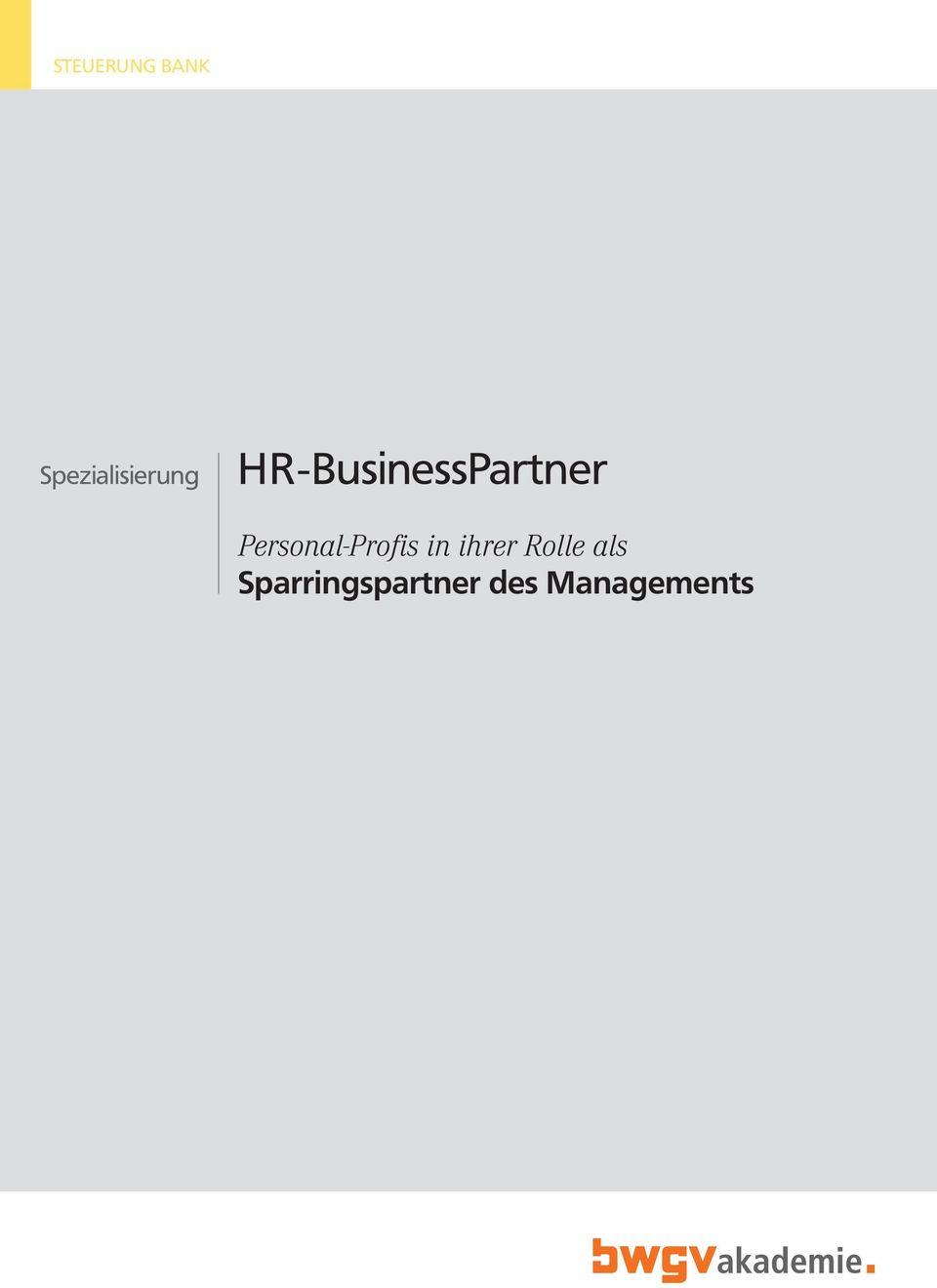 HR-BusinessPartner